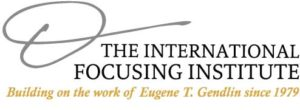 The International Focusing Insstitute